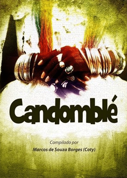 Revista do Candomblé
